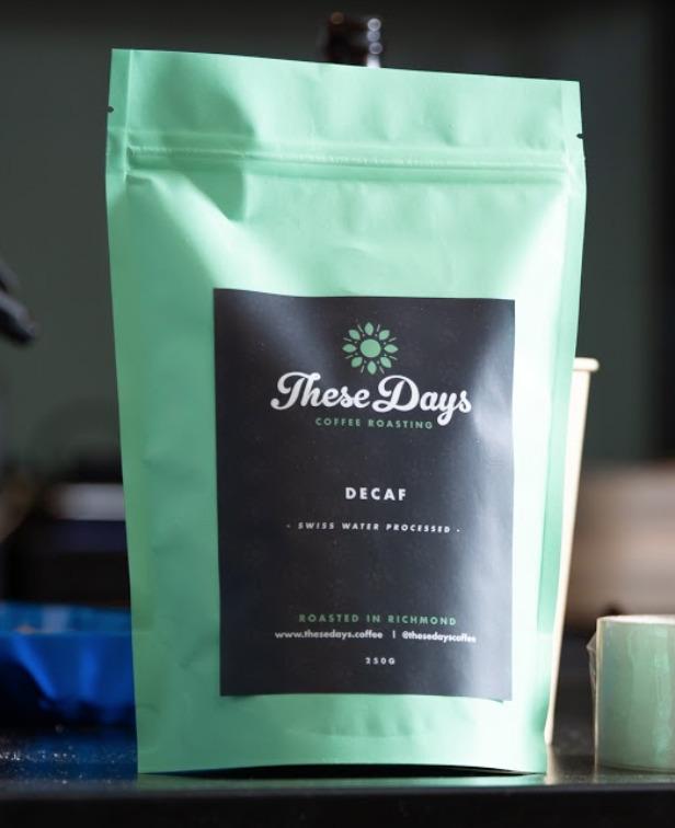 Decaf 250g | Trada Marketplace