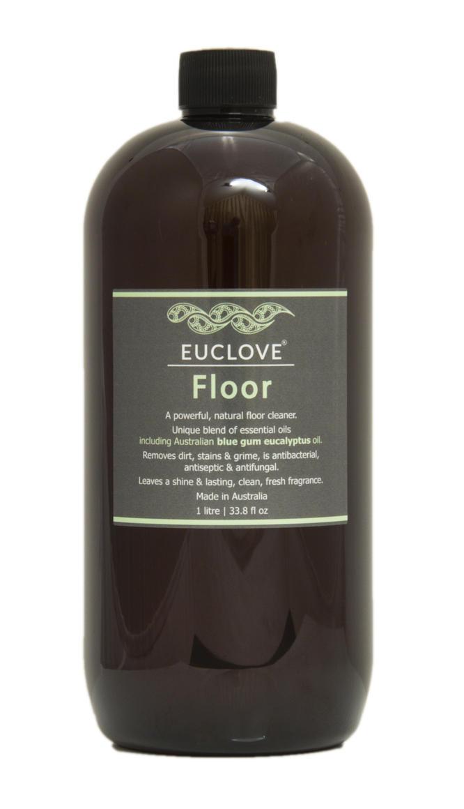 Euclove Floor Cleaner 1 litre refill | Trada Marketplace