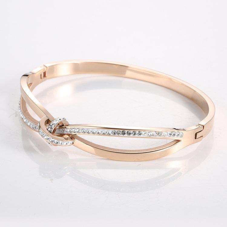 Eye Crystal Bracelet | Trada Marketplace