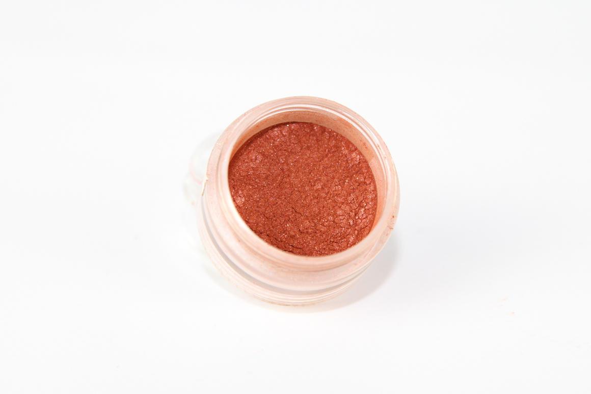 Copper Shimmer Blush | Trada Marketplace