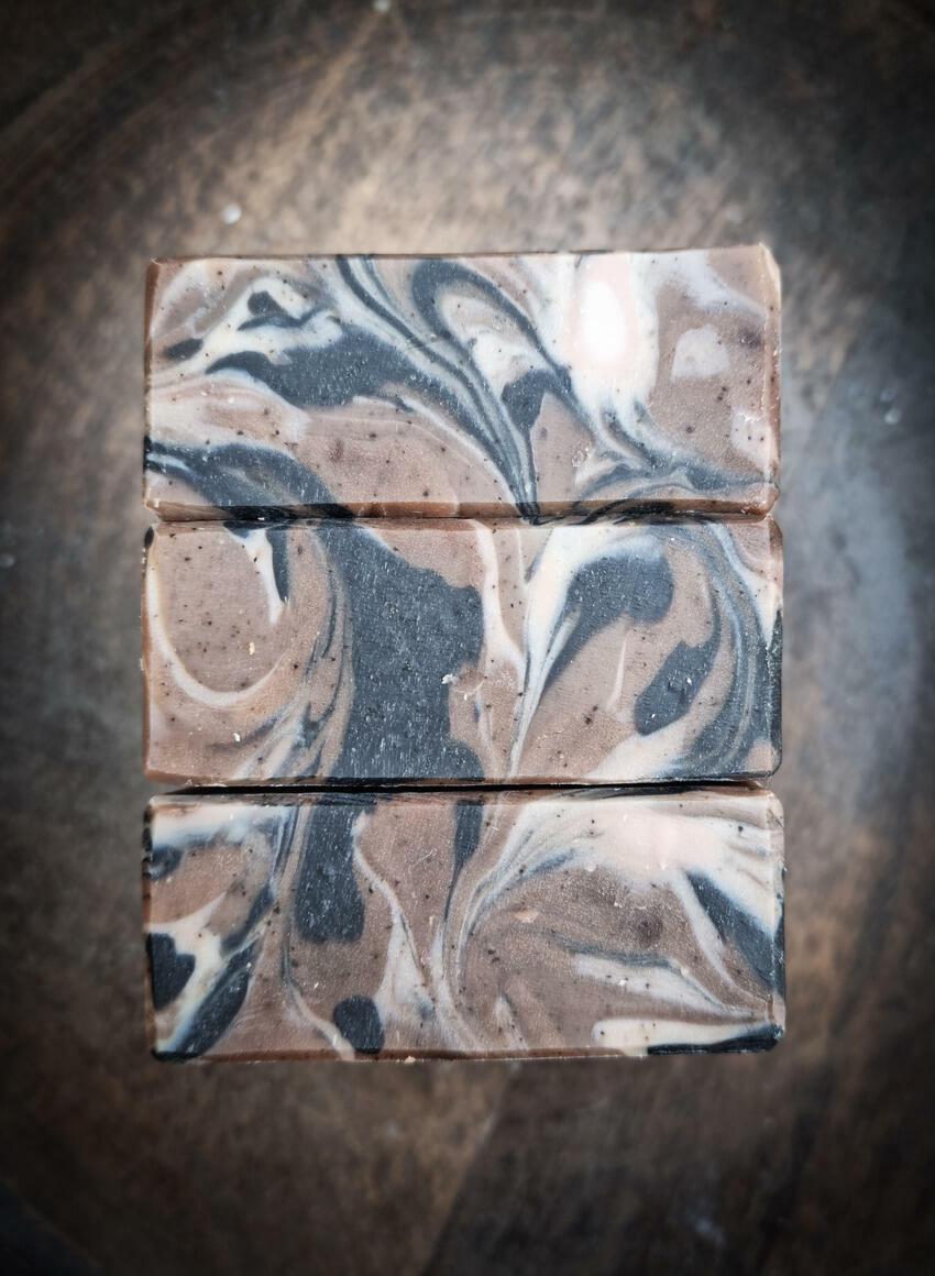 Cacao & Coffee Soap | Trada Marketplace