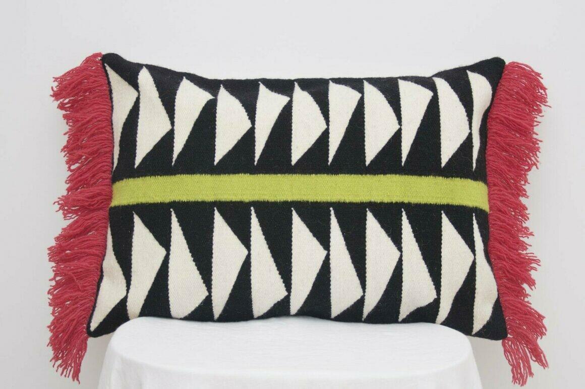 NODA HERITAGE: BOUDOIR (hand loom, natural dyes) | Trada Marketplace