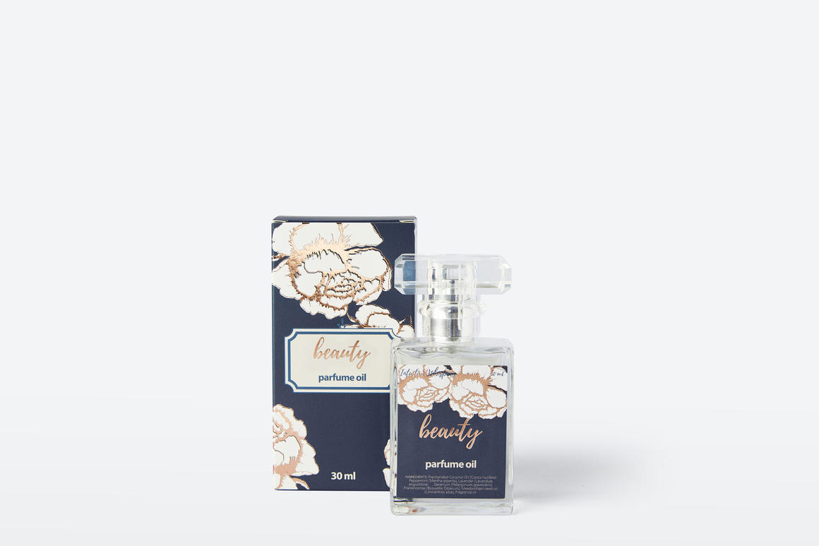 Parfume Oil - Luxe Collection - Beauty 30 mls   Trada Marketplace