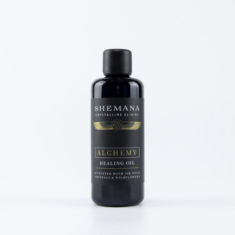ALCHEMY - Healing Oil | Trada Marketplace