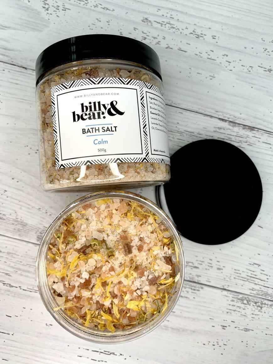 Bath Salts - Calm  | Trada Marketplace