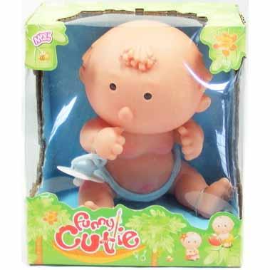 Funny cutie baby doll   Trada Marketplace