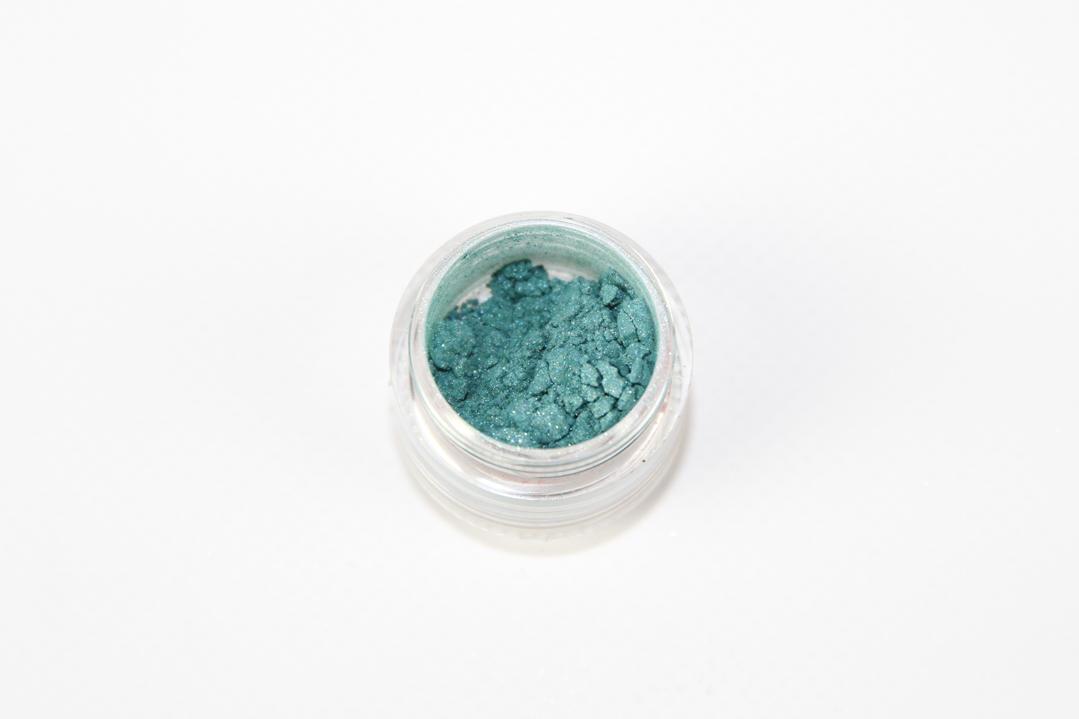 Aquamarine Shimmer Eye Shadow | Trada Marketplace