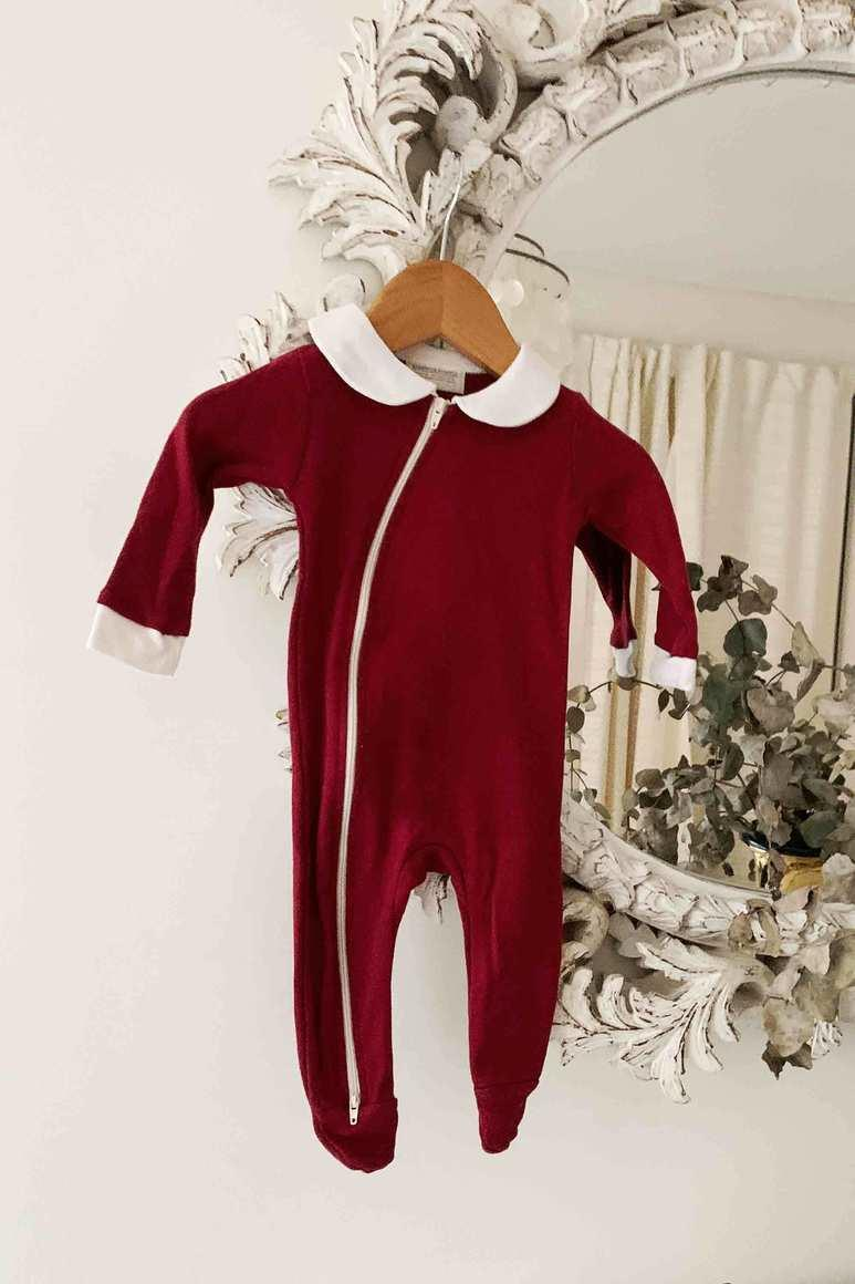 PP Jumpsuit Wild Berry  | Trada Marketplace