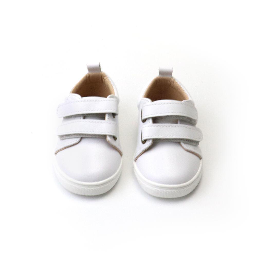 Dallas Sneakers - White | Trada Marketplace