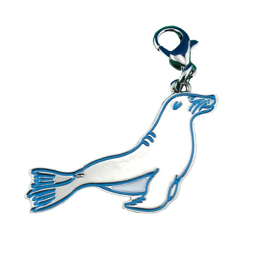 CHARM Swimming Seal | Trada Marketplace