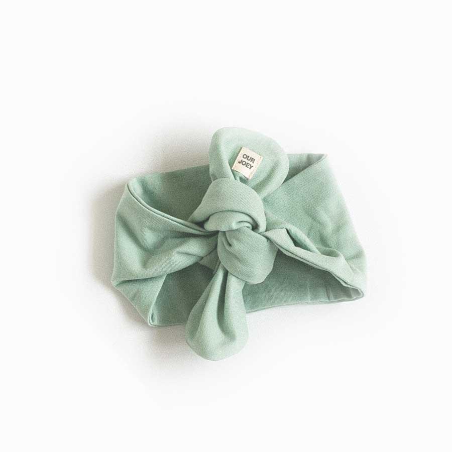 Organic Cotton Headband | Trada Marketplace