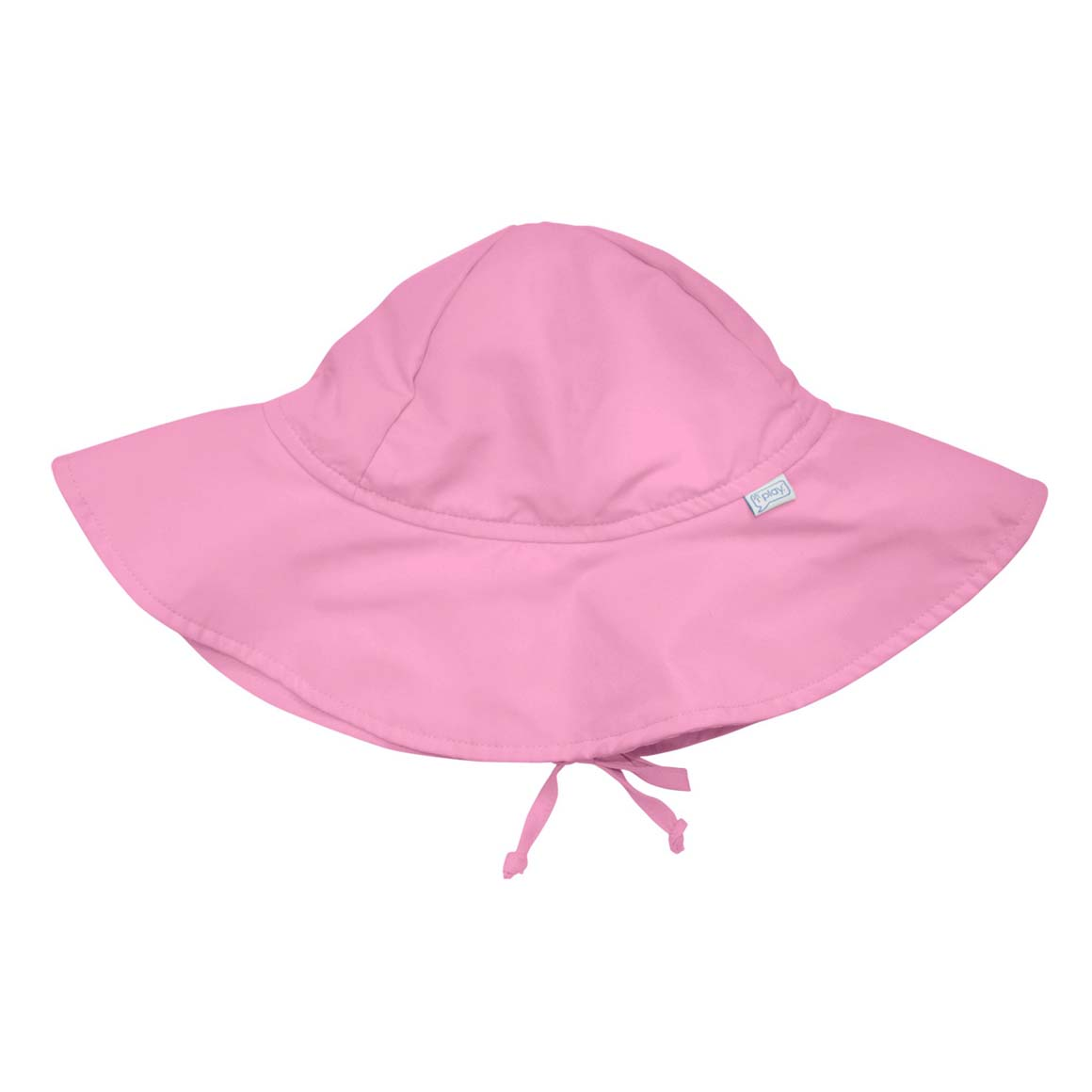 Brim Sun Protection Hat-Light Pink | Trada Marketplace