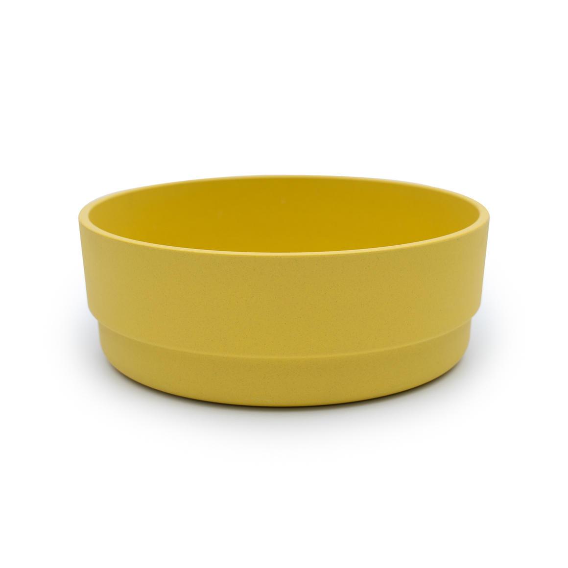Plant-Based Bowl - Yellow   Trada Marketplace