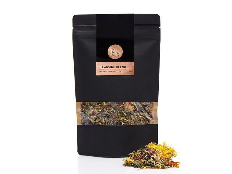 CLEANSING TEA BLEND | Trada Marketplace