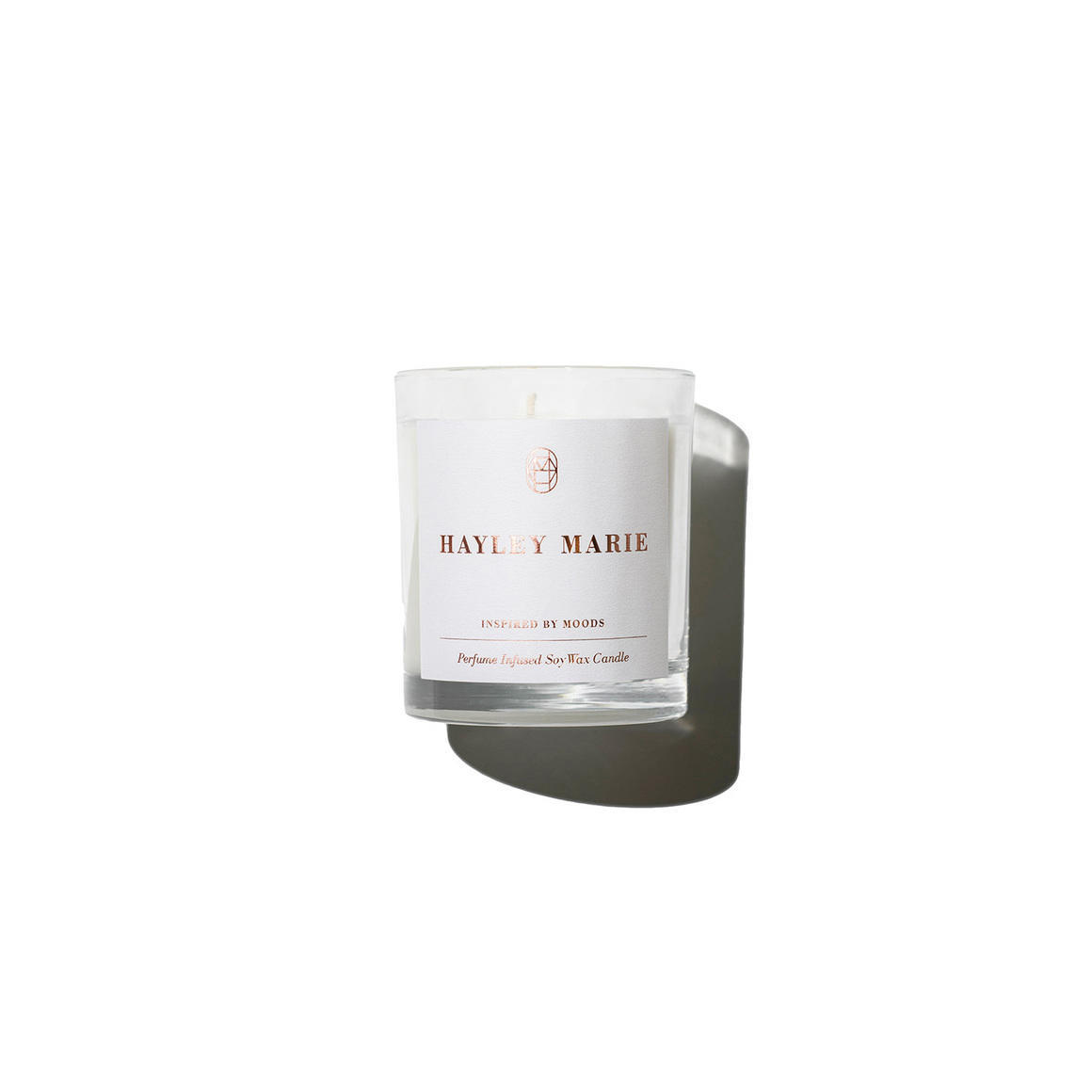 Pivoine Scarf Candle | Trada Marketplace