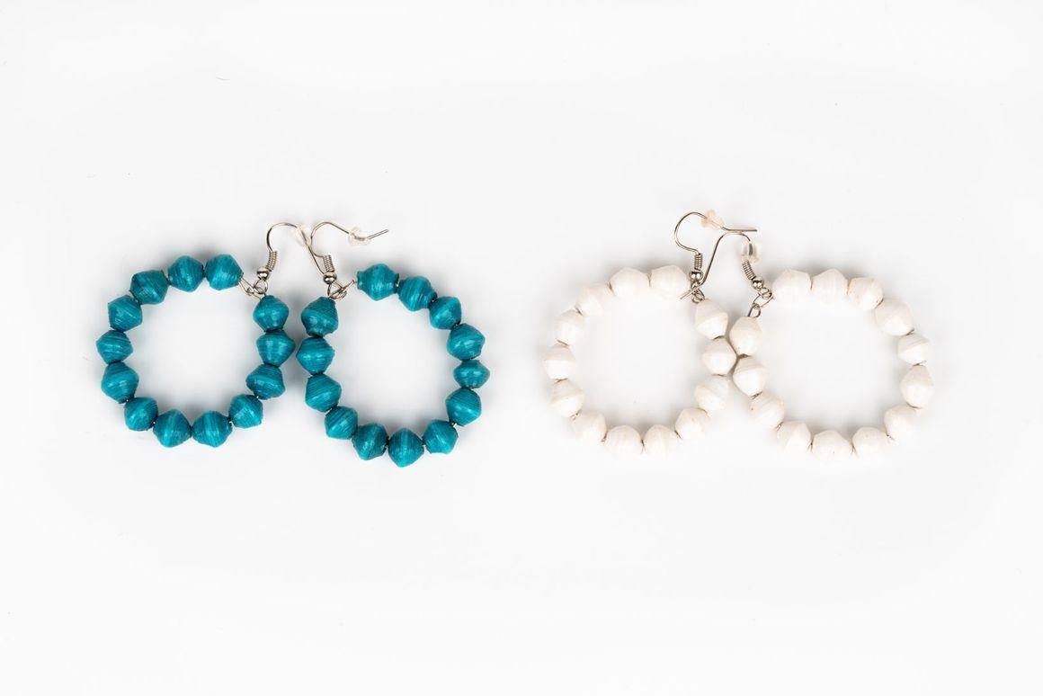 Hoop earring | Trada Marketplace