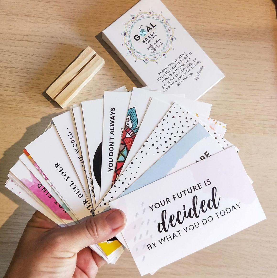 THANK YOU QUOTE CARDS   Trada Marketplace