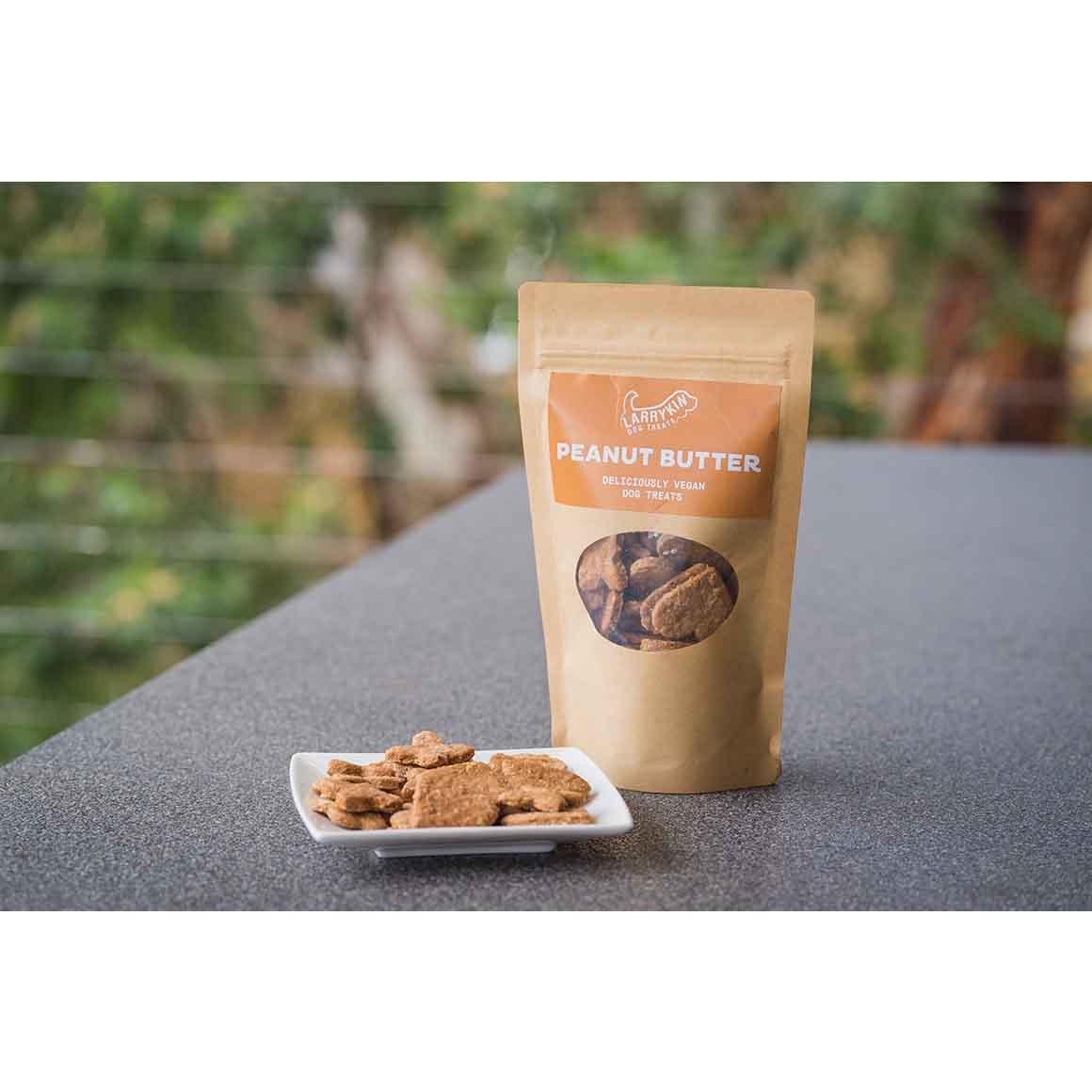 Peanut Butter Treats (125 grams)   Trada Marketplace