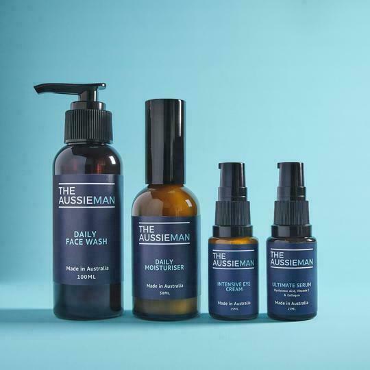Hydrate & Revitalise Skincare Set   Trada Marketplace