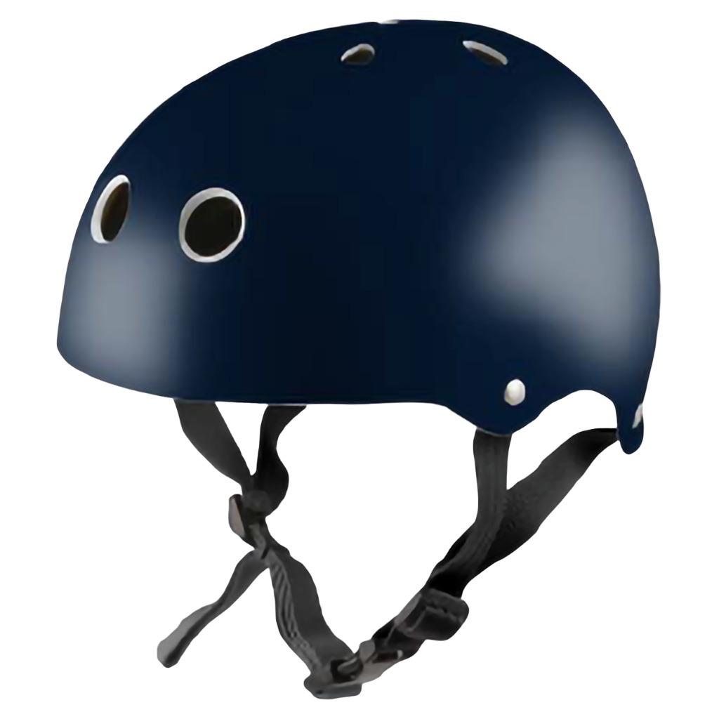 Metallic Navy Blue Helmet | Trada Marketplace
