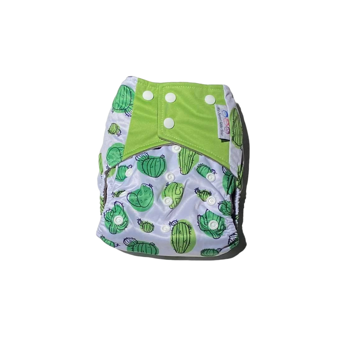 cloth nappies - Cactus | Trada Marketplace