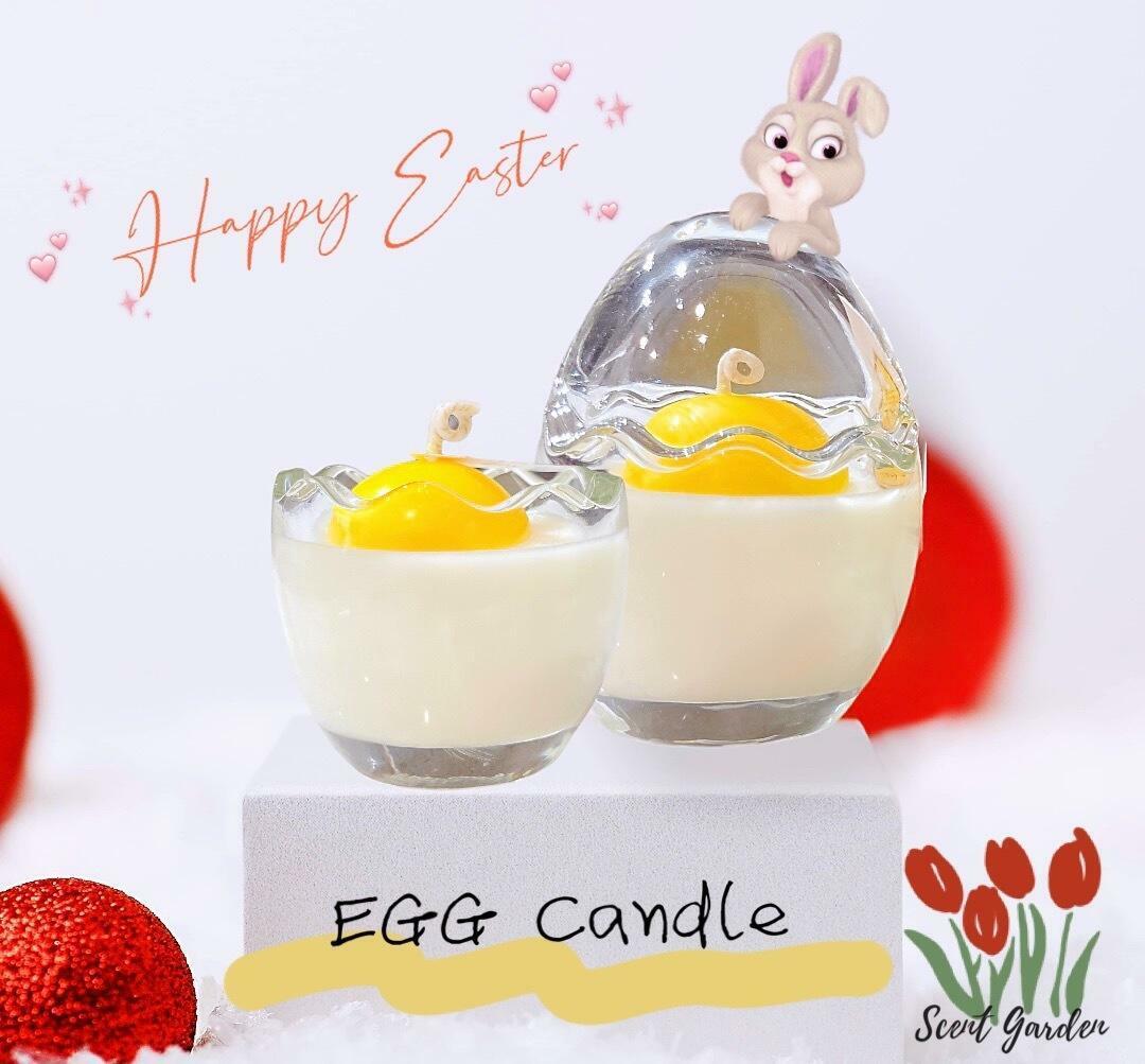 Egg Candle | Trada Marketplace