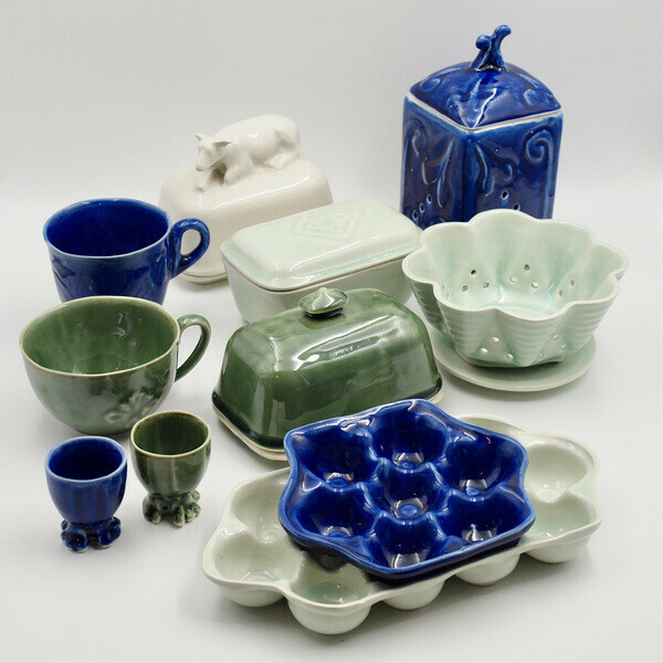 Sian Thomas Ceramics | Trada Marketplace