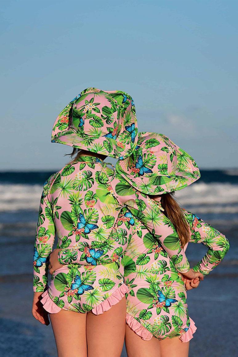 Ulysses by the Sea Swim Hat | Trada Marketplace