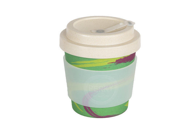 Perky Planet Cup 8oz | Trada Marketplace