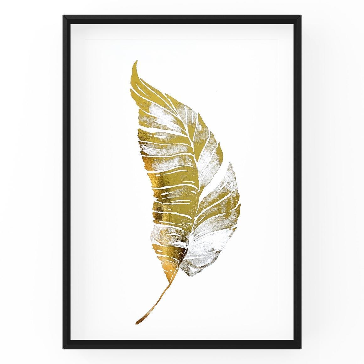 Feather Leaf | Trada Marketplace