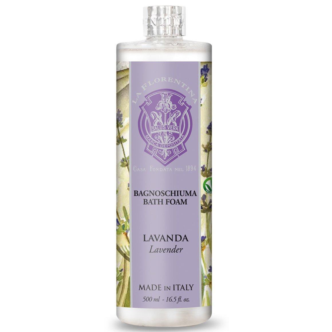 Florentina Lavender Bath Foam 500ml   Trada Marketplace