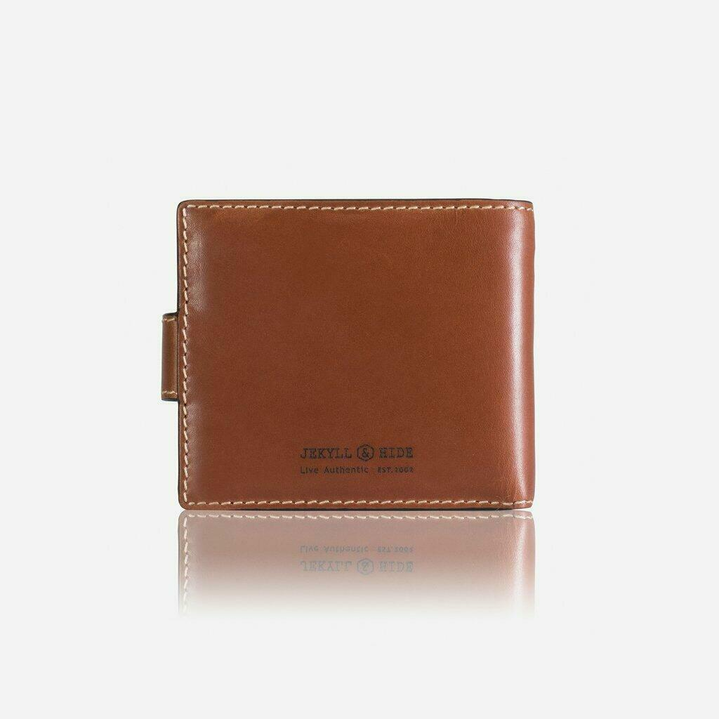 Large Billfold Wallet With Coin Clay | Trada Marketplace