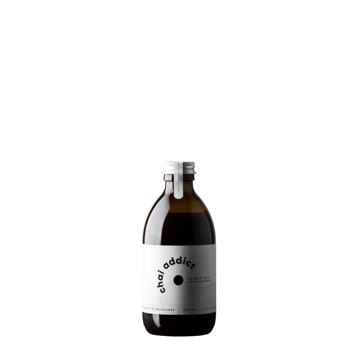 Chai Addict  | Trada Marketplace