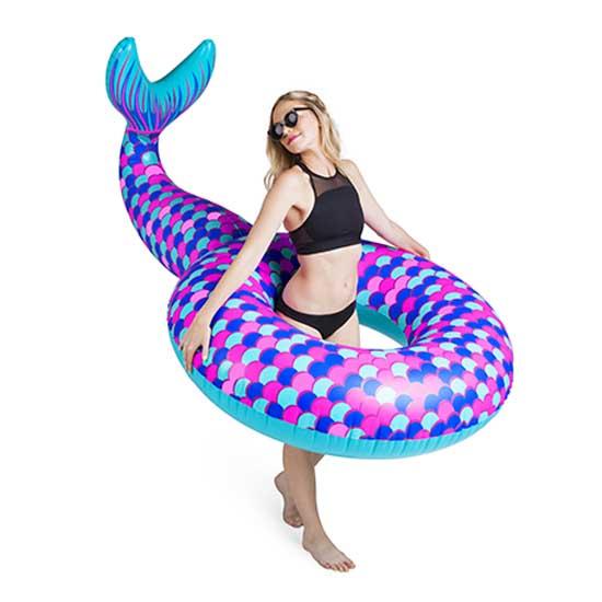 BigMouth Giant Mermaid Tail Pool Float   Trada Marketplace