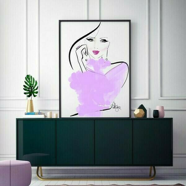 Patrizia Terranova Illustration  | Trada Marketplace