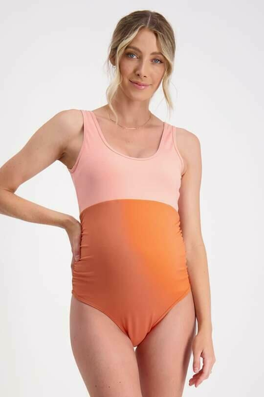 Miami Maternity One-Piece Swimsuit | Trada Marketplace