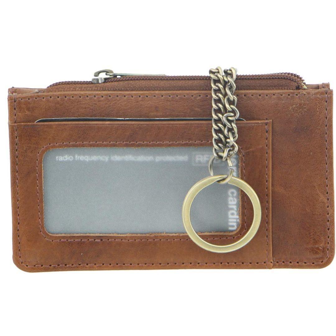 Pierre Cardin Leather Coin Purse   Trada Marketplace