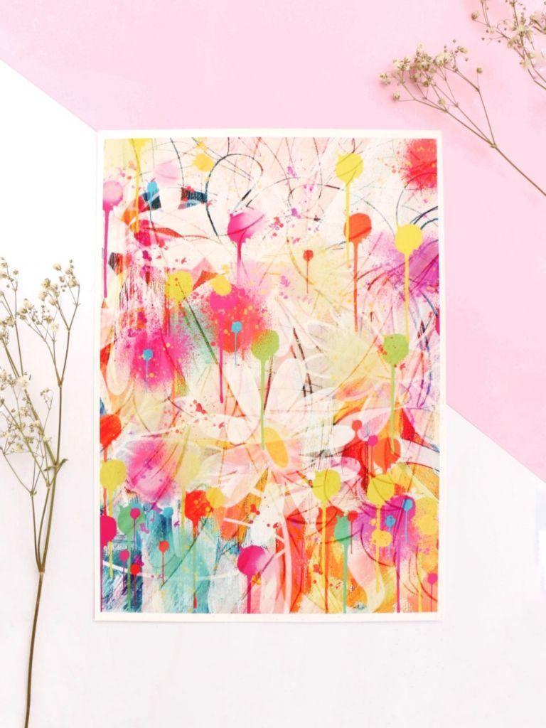 Field of Daisies Print | Trada Marketplace