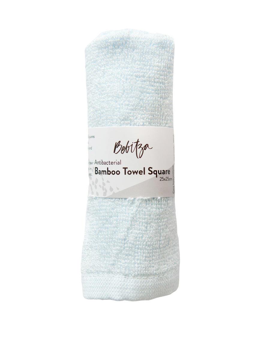 100% Bamboo Towel Squares | Trada Marketplace