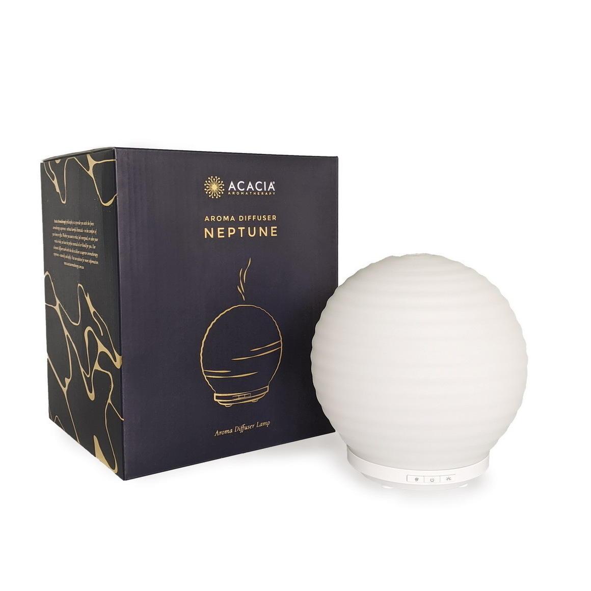 Aroma Diffuser Lamp Neptune   Trada Marketplace