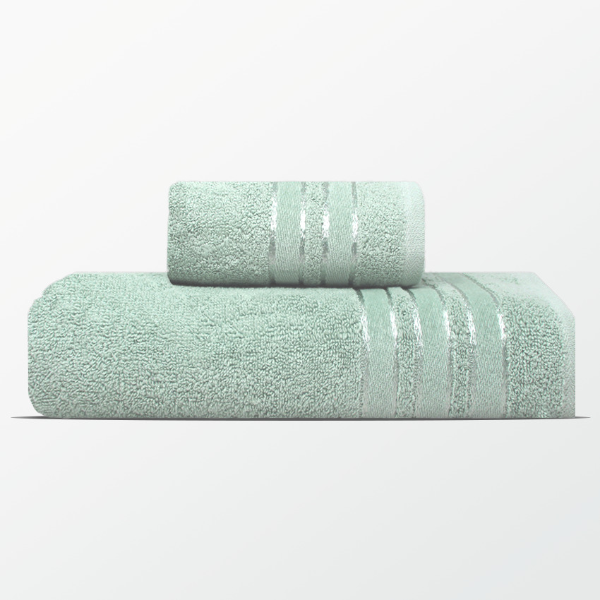 RC MOONGLADE Towel Collection - Mint Turquoise - Hand Towel   Trada Marketplace