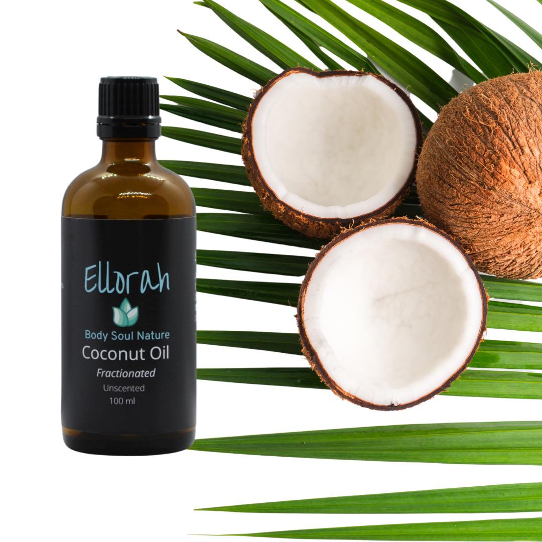 Coconut Oil | Trada Marketplace