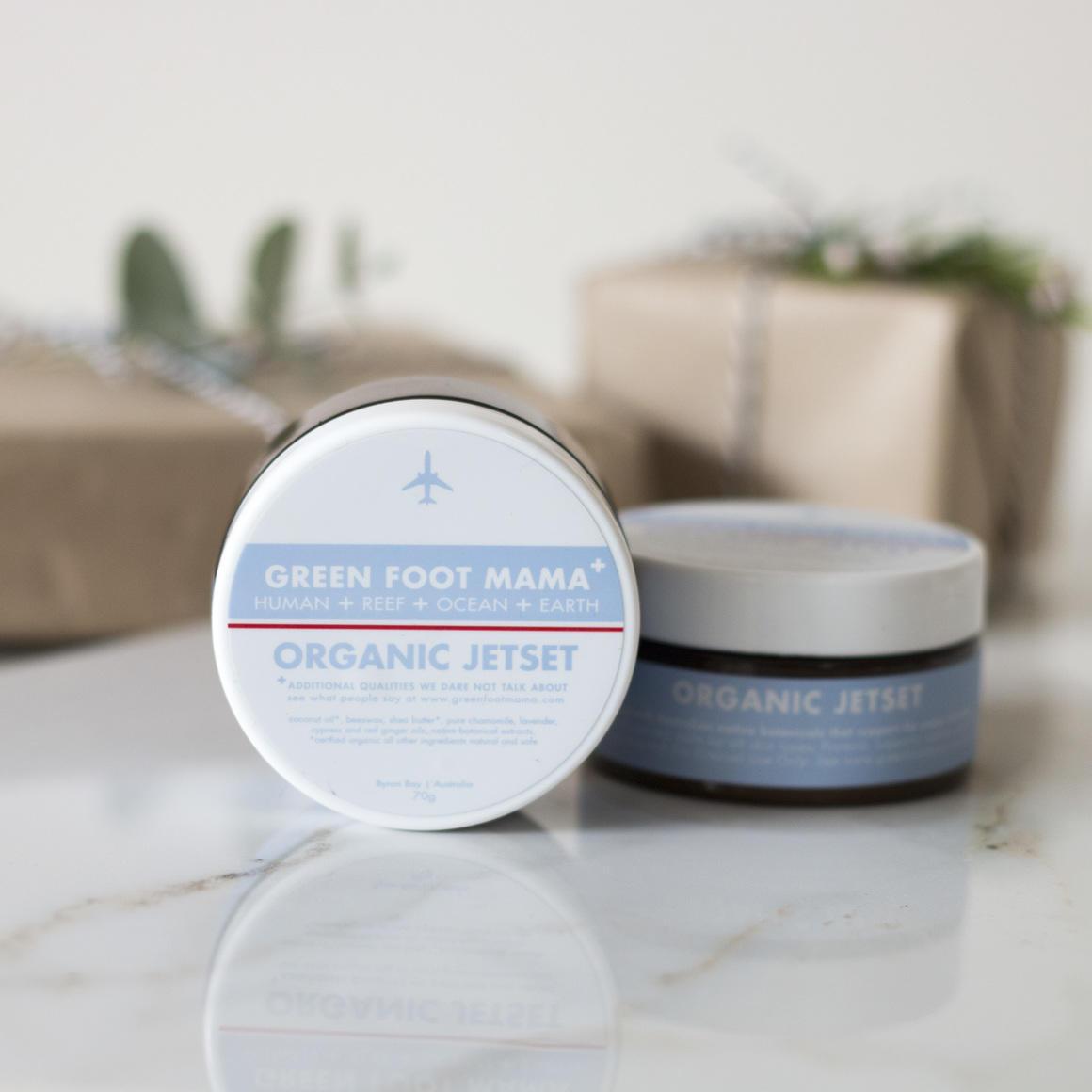 Organic Jetset Balm | Trada Marketplace