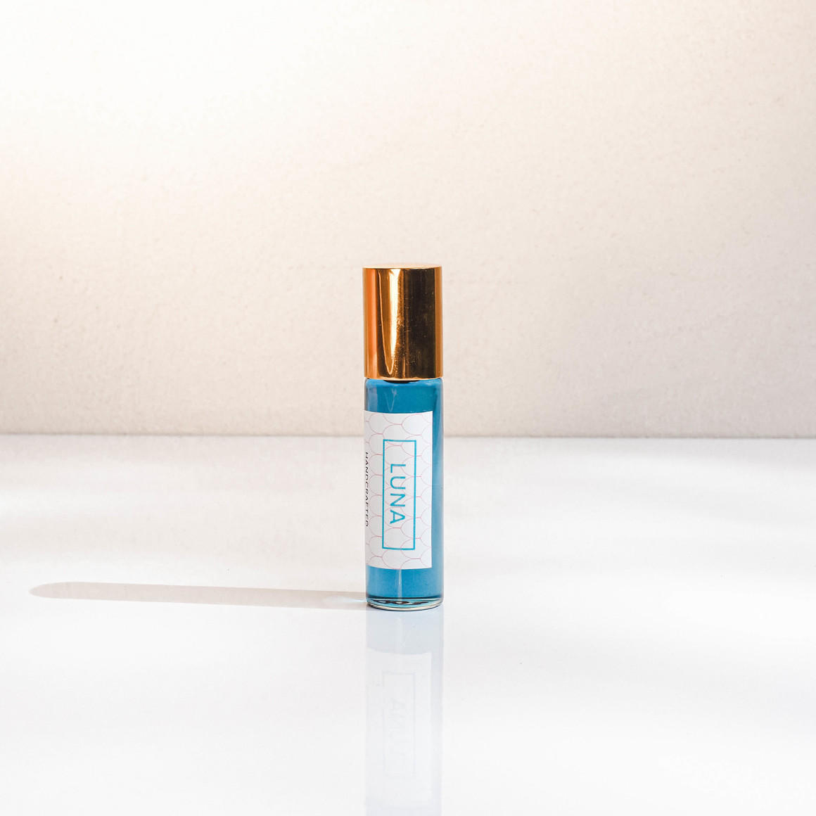 Luna - Natural Perfume Oil   Trada Marketplace