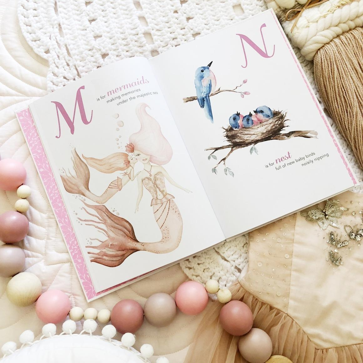 The Enchanting ABC | Trada Marketplace