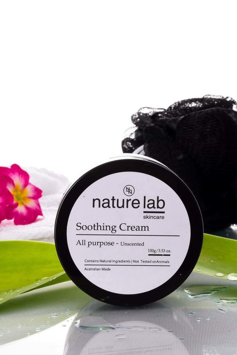 Soothing Cream | Trada Marketplace