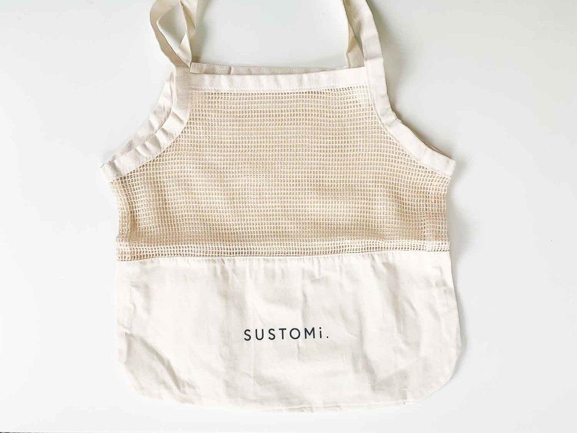 Organic Cotton Tote Bag   Trada Marketplace