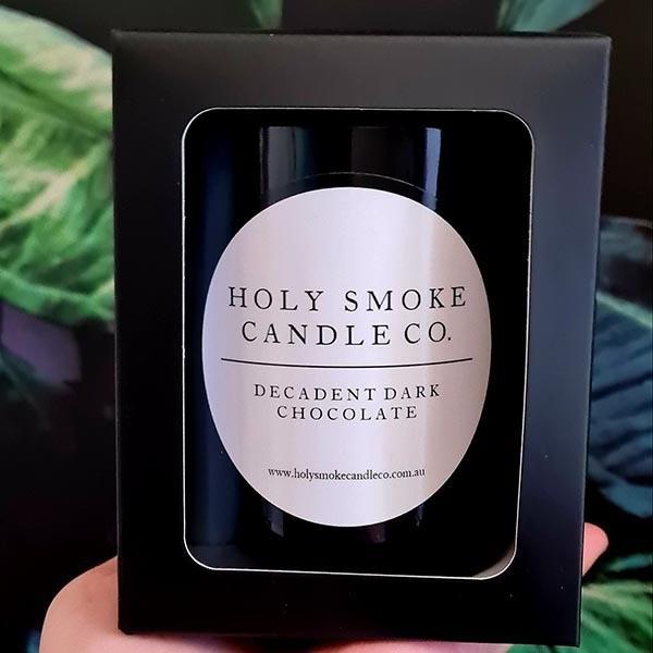 Holy Smoke Candle Co.   Trada Marketplace