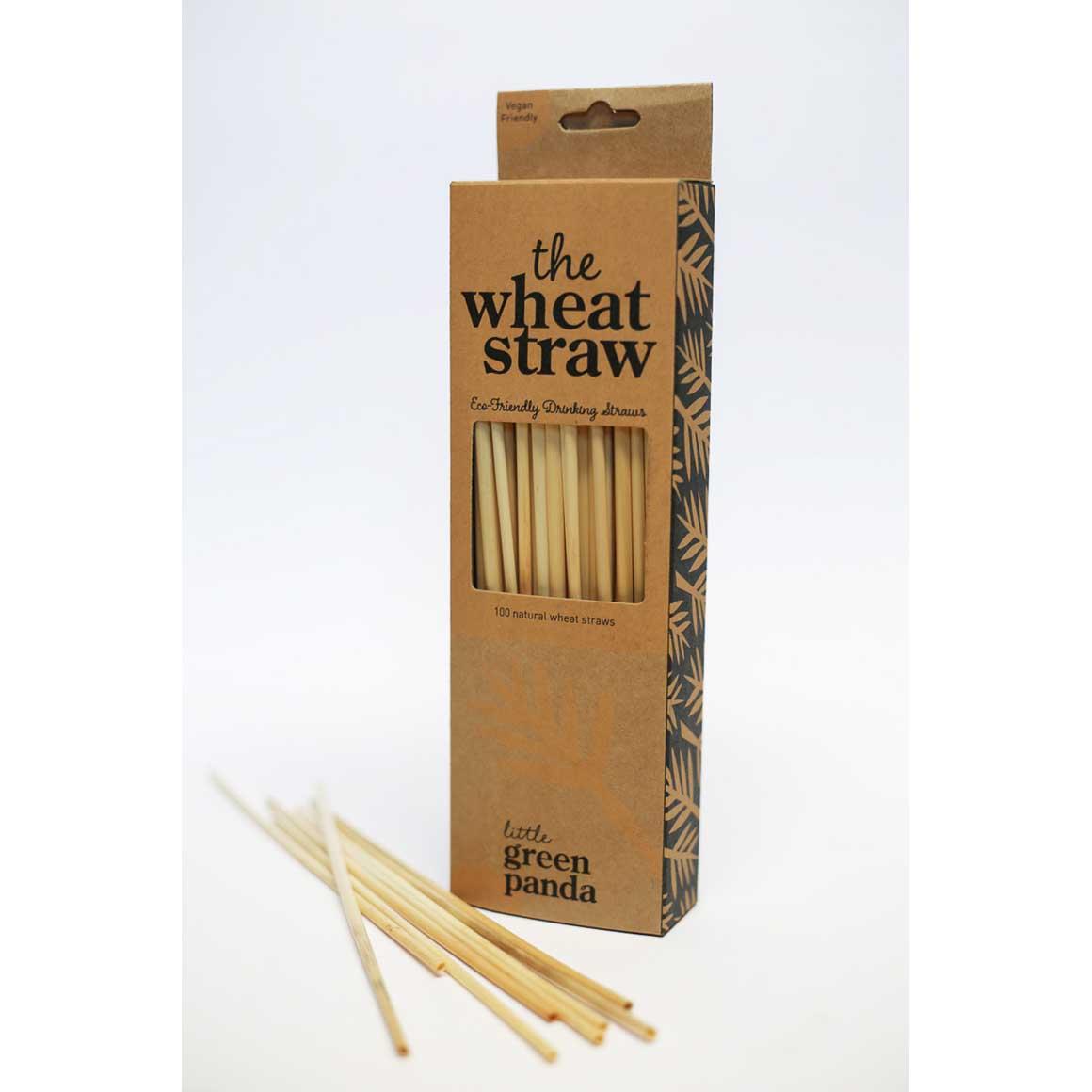 Wheat Straws | Trada Marketplace