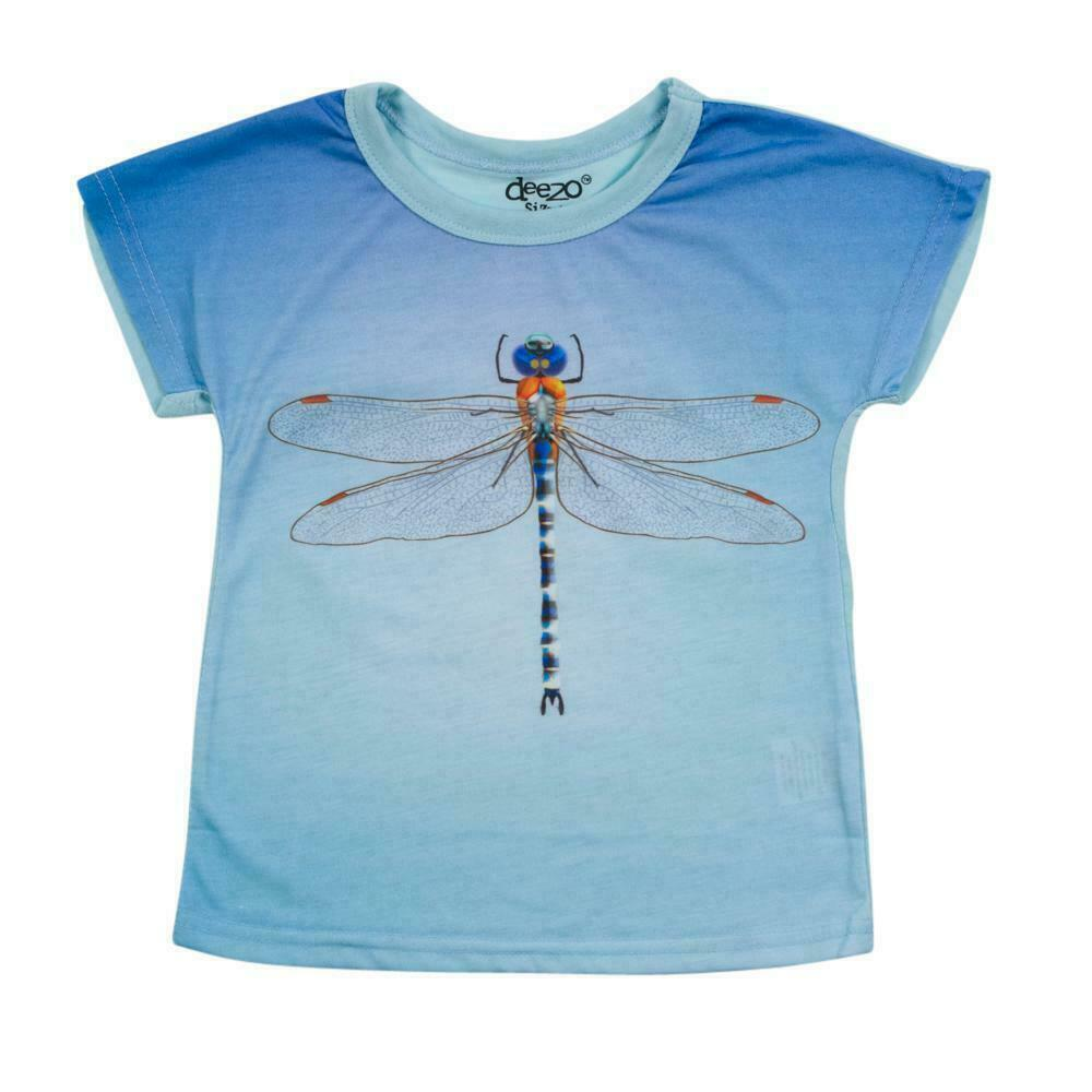 Dragonfly -  kids and toddlers T-shirt | Trada Marketplace